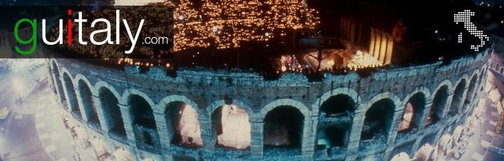Arénes de Verone (Arena)