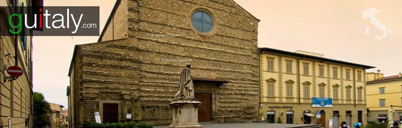Arezzo | Basilique de San Francesco Basilica