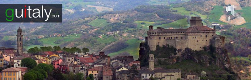 Bardi | Château - Castle