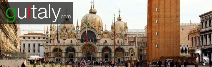 Basilica - Basilique de san-marco