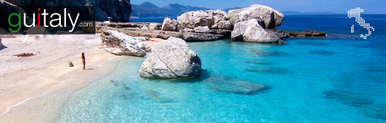 Baunei | Sardinia - Cala Mariolu