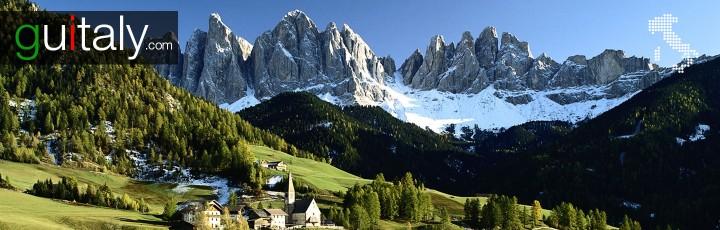 Bellune - Dolomites - Dolomiti - Belluno