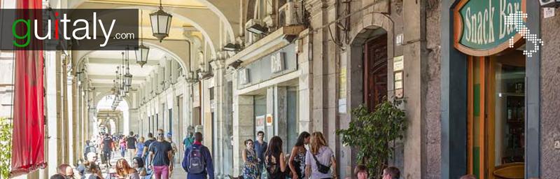 Cagliari - Portici - Via Roma