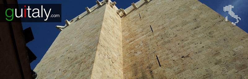 Cagliari   Tour Elephant Tower