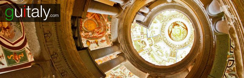 Caprarola - Villa Farnese