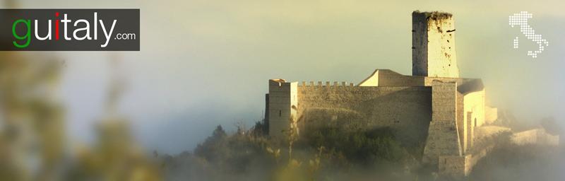 Cassino - Rocca Janula