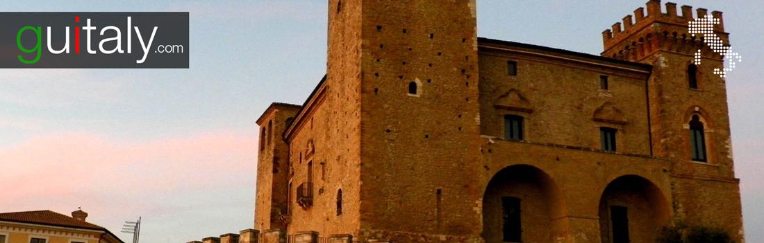 Crecchio | Château ducal- castle
