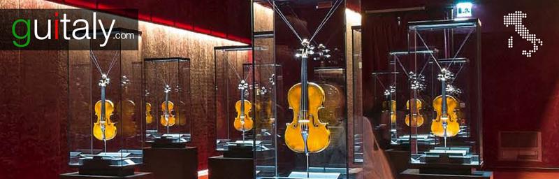 Cremona Musee du violon - Violin Museum