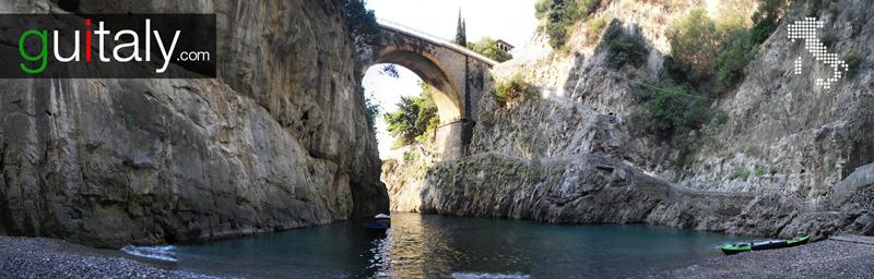 Furore | Fiord - Amalfi côte - coast