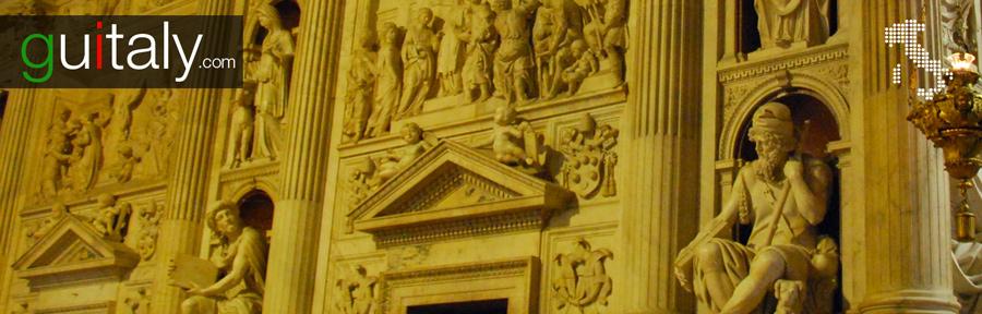 Loreto | Basilique Notre-Dame - cathedral - Lorette