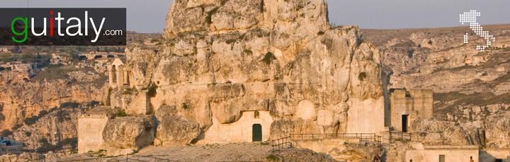 Matera - Santa Maria d'Idris - Mary - Église Notre Dame d'Idris