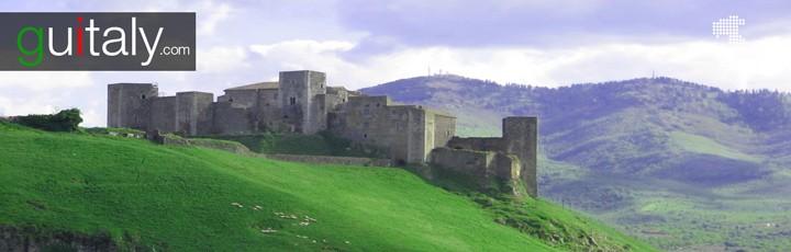 Château de Melfi Castle