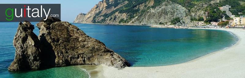 Monterosso | Plage de Fegina - Beach