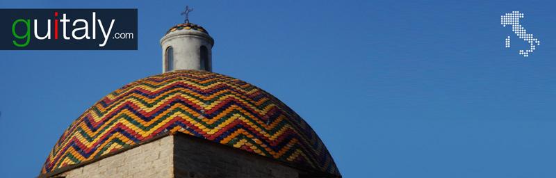 Olbia | Église San Paolo church - Voyage en Italie