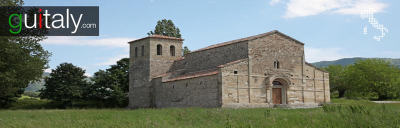 Ponte Messa | Église San Pietro Church