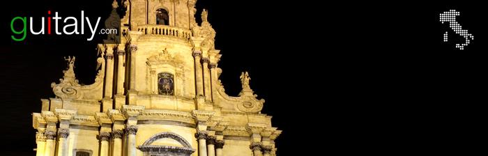 Ragusa | Dôme de San Giorgio cathedral - Raguse