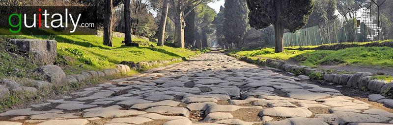 Rome - Via Appia Antica