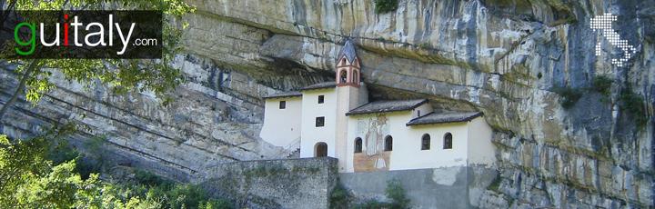 San Colombano - Eremo - columban