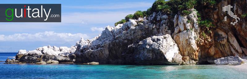 San Vito Lo Capo - plage - beach