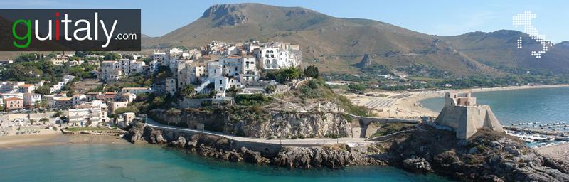 Sperlonga - Torre Truglia - Trip Italy - Voyage en Italie