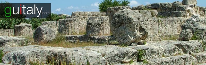 Termini Imerese | Himera - Sicily