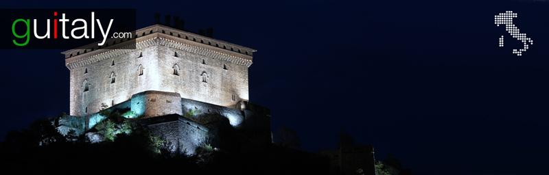 Verrès | Chateau - castle - Aoste